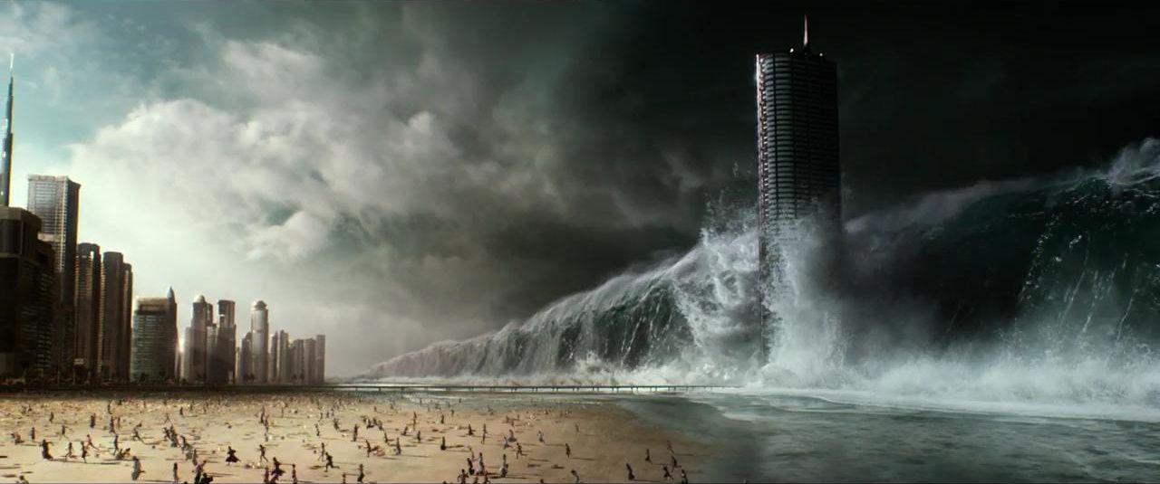 Geostorm (BANDE ANNONCE) avec Gerard Butler, Abbie Cornish, Ed Harris - Au cinéma le 1er novembre 2017