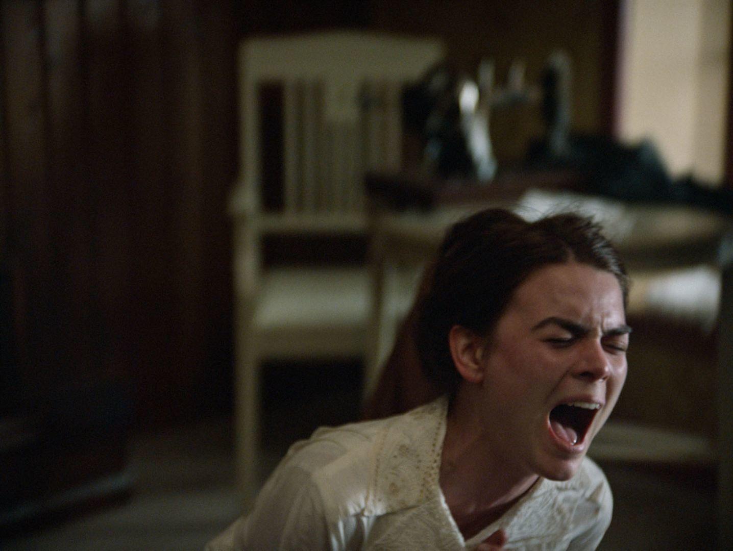 A Serious Game (BANDE ANNONCE) de Pernilla August - Le 7 juin 2017 au cinéma