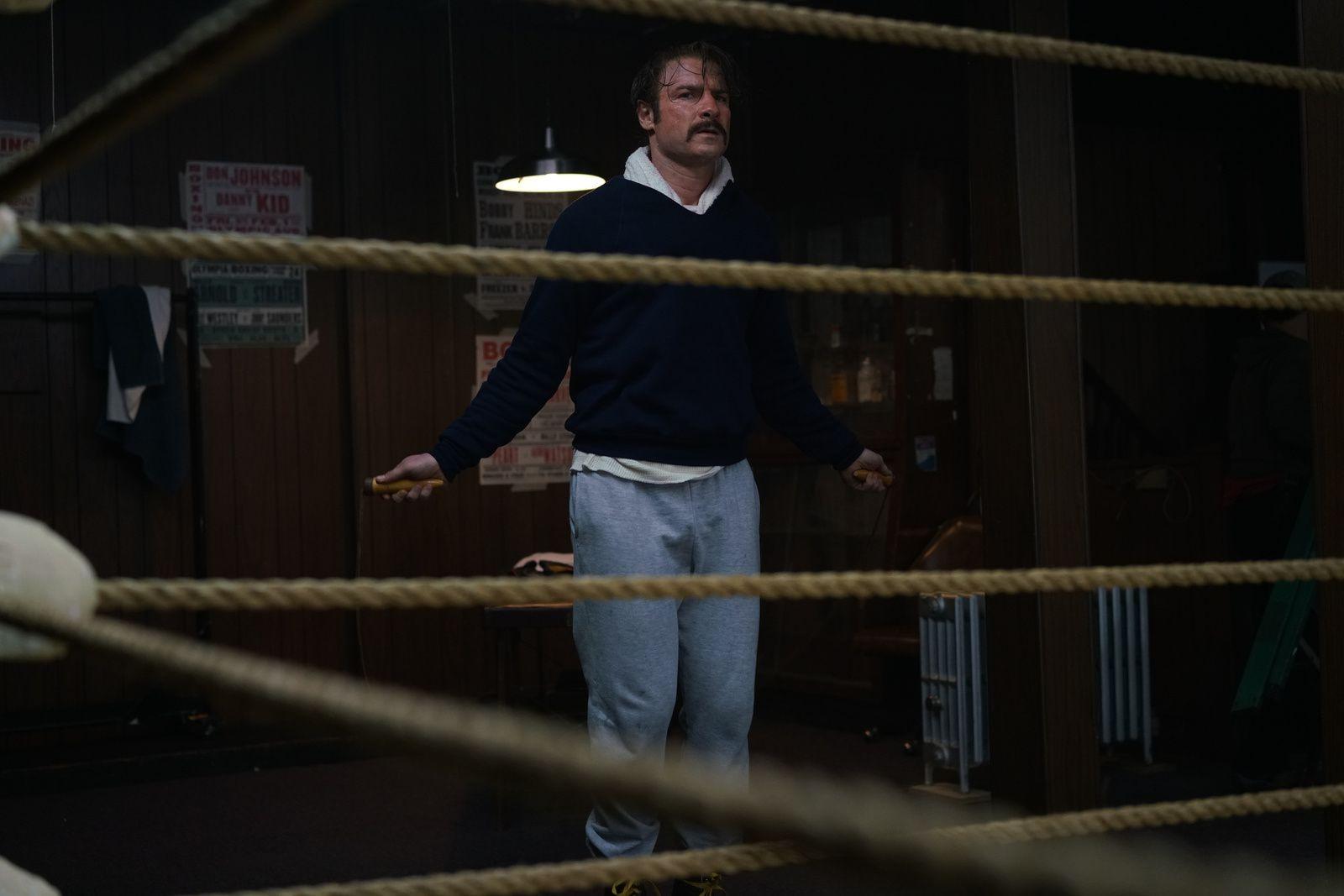 4 EXTRAITS DE &quot&#x3B;OUTSIDER&quot&#x3B; : Chuck Wepner, le vrai Rocky Balboa ! Le 10 mai 2017 au cinéma