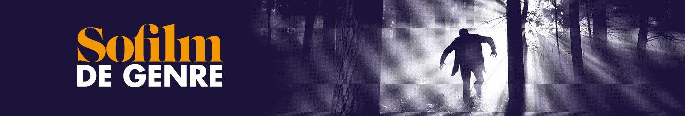 APPEL A PROJETS Cinéma de genre - Résidences SOFILM / CNC / CANAL+ / WILD BUNCH