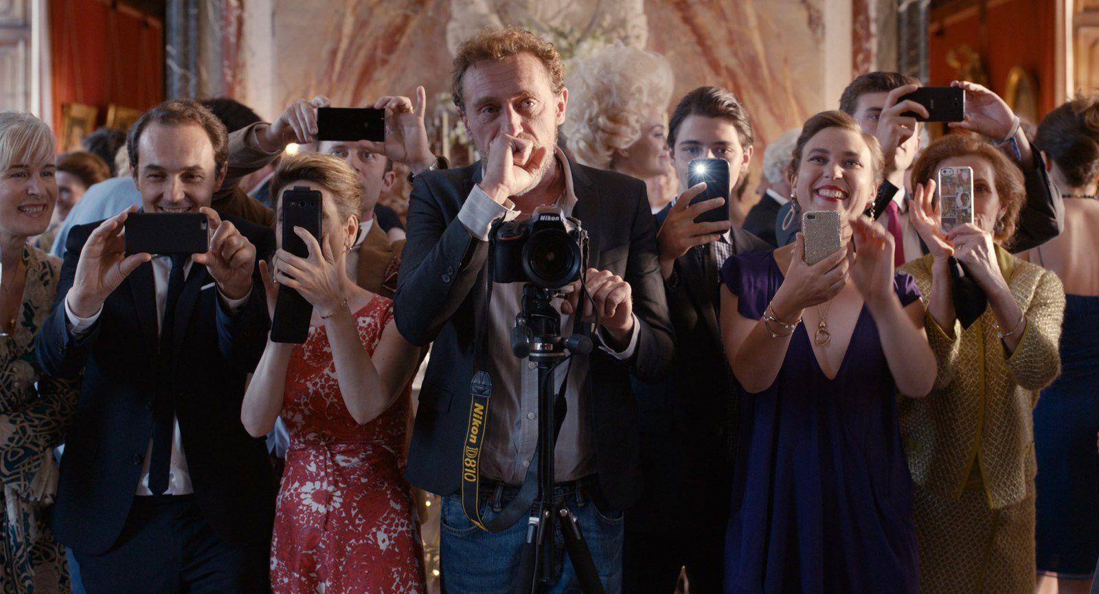 LE SENS DE LA FÊTE - La bande-annonce du nouveau film d'Eric Toledano et Olivier Nakache - Le 4 octobre 2017 au cinéma