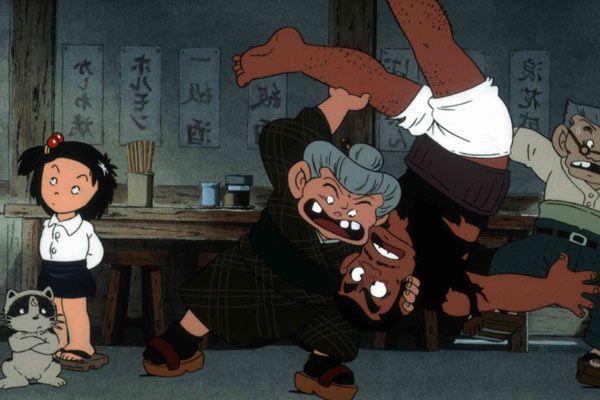 Kié la petite peste (BANDE ANNONCE VF 1981) de Isao Takahata