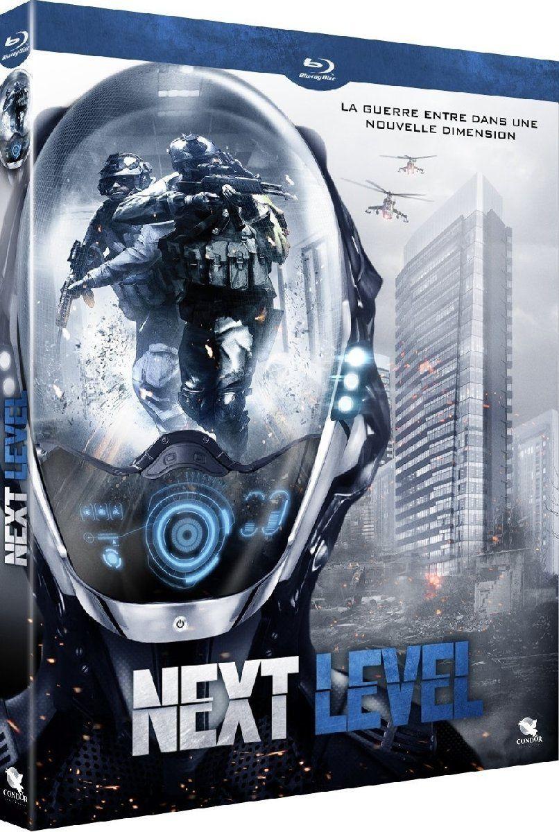 NEXT LEVEL (BANDE ANNONCE VF et VOST) Le 13 juillet 2017 en DVD, Blu-Ray et VOD (The Call Up)