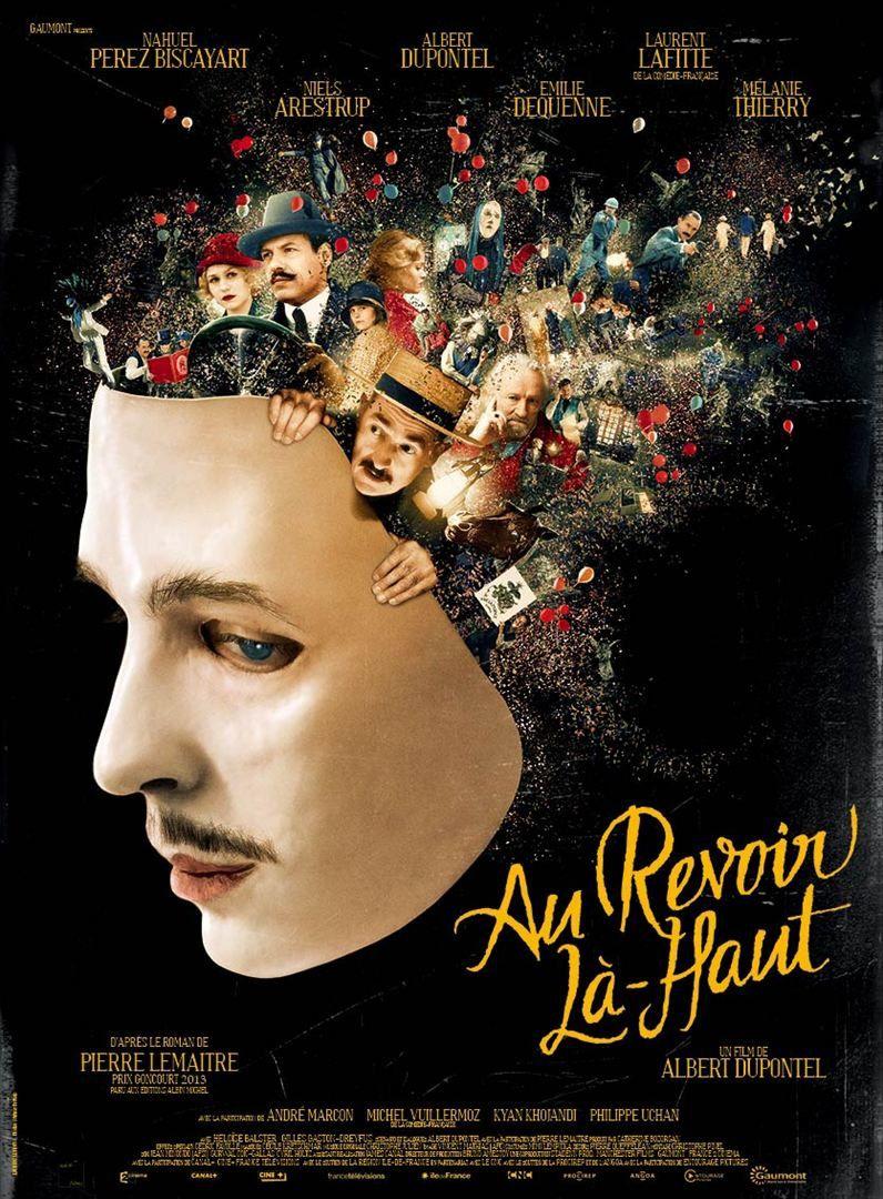 AU REVOIR LÀ-HAUT de Albert Dupontel - La bande-annonce - le 25 octobre 2017 au cinéma