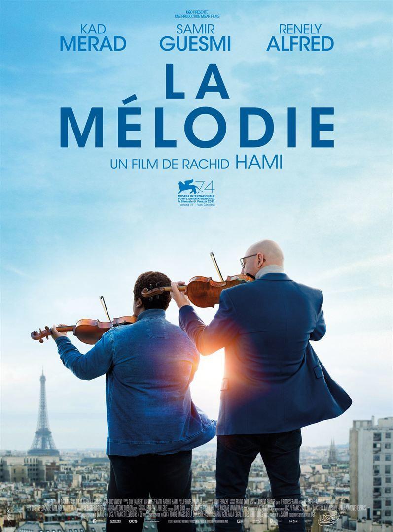 La mélodie (BANDE ANNONCE) avec Kad Merad, Samir Guesmi - Le 8 novembre 2017 au cinéma