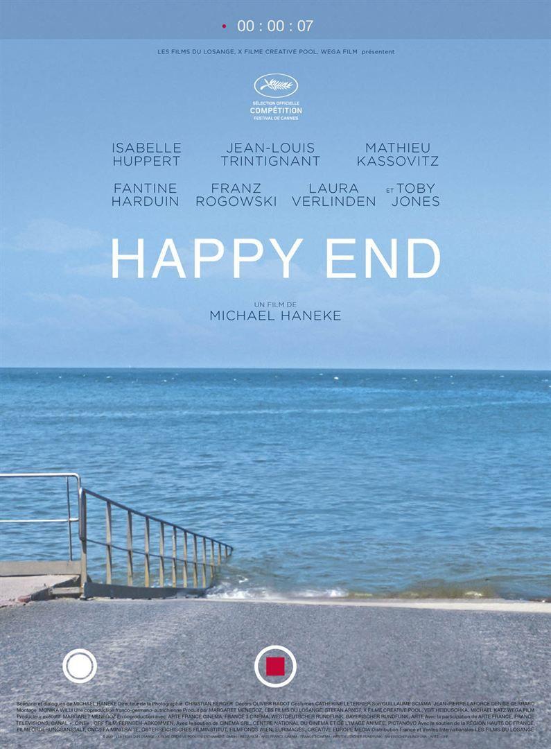 HAPPY END (BANDE-ANNONCE) avec Isabelle Huppert, Jean-Louis Trintignant - Le 4 octobre au cinéma