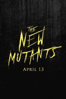 Les nouveaux mutants (BANDE ANNONCE) Avril 2018 au cinéma