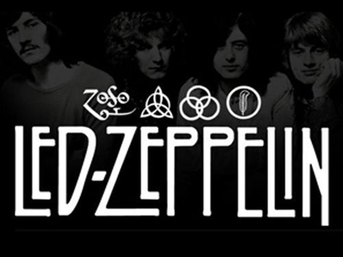 Led Zeppelin - Dazed And Confused (LIVE)