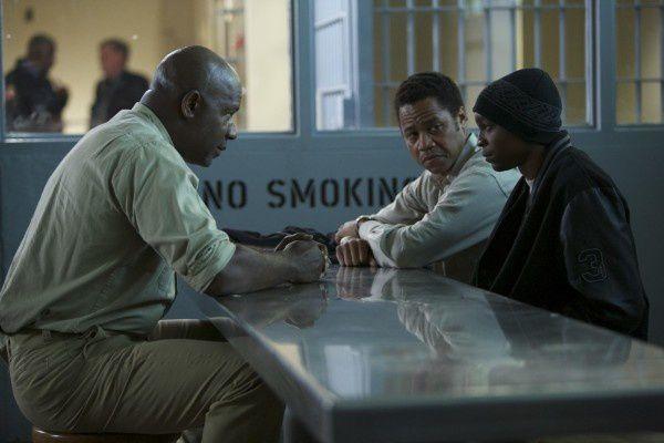 Life of a King (BANDE ANNONCE VO 2013) avec Cuba Gooding Jr., Dennis Haysbert, LisaGay Hamilton