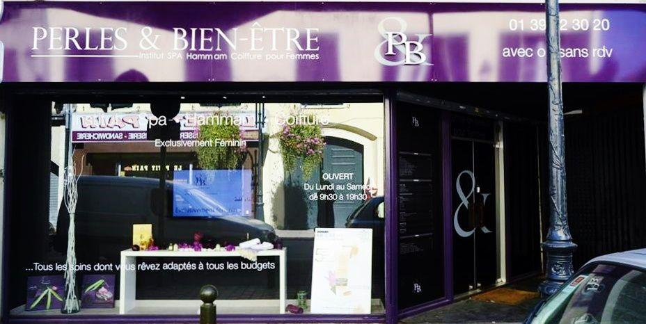 Salon de coiffure pour femmes voilees paris argenteuil for Salon yasmine argenteuil