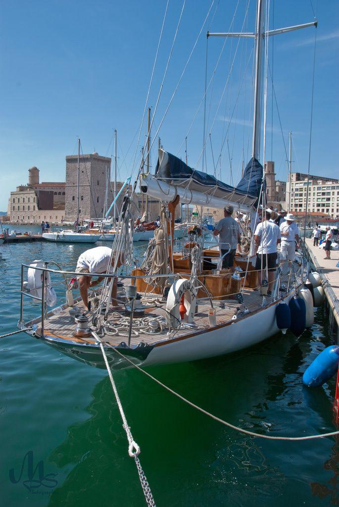 Les Voiles du Vieux-Port 2014