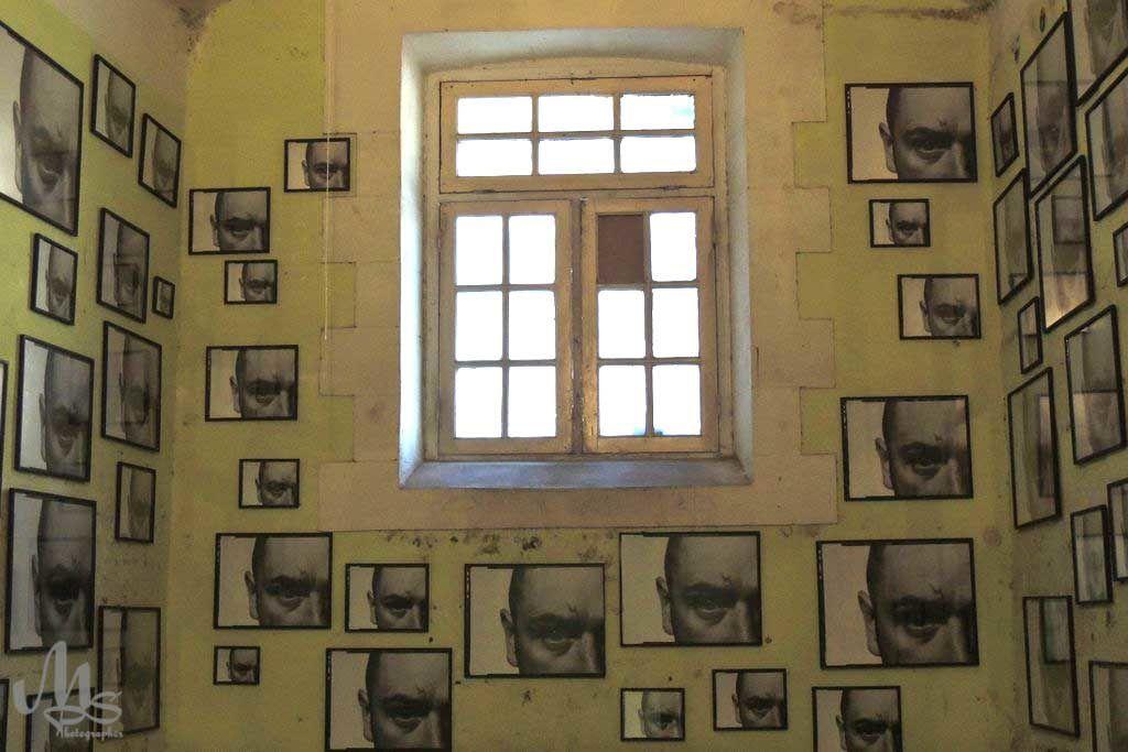 Exposition Lambert en Avignon