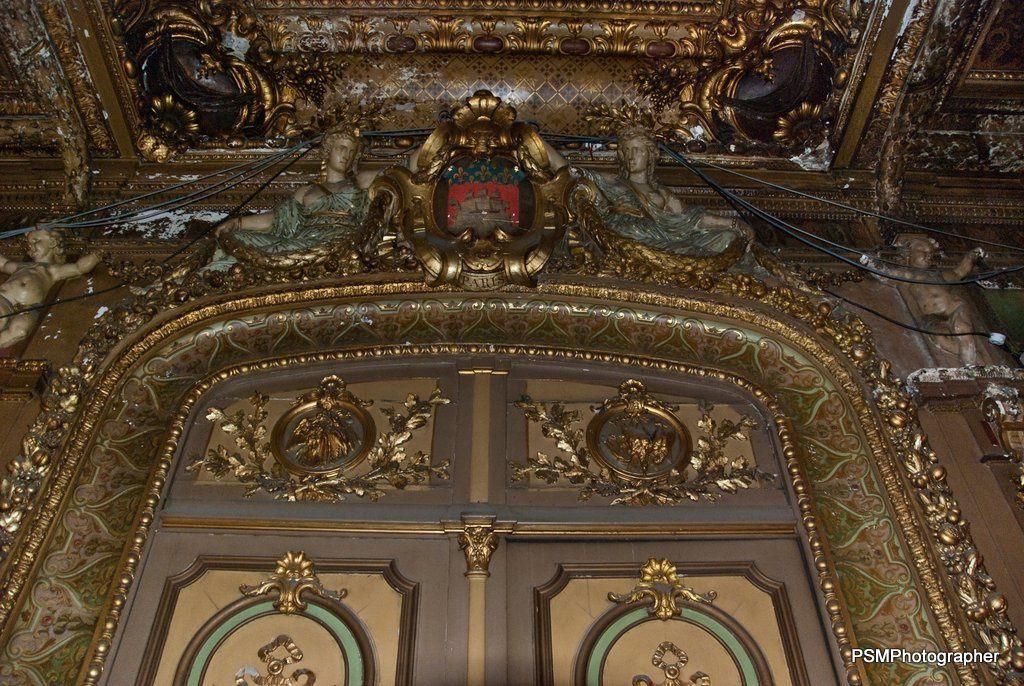 Hôtel du Louvre et de la Paix Marseille