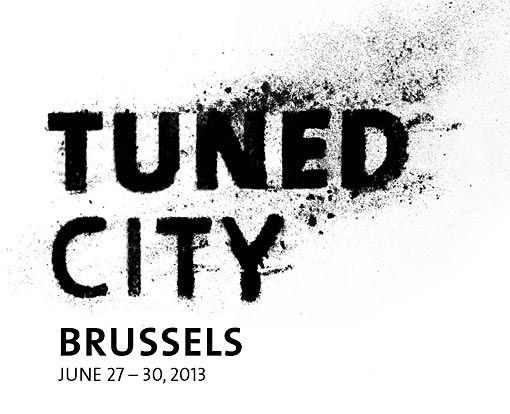 FESTIVAL TUNED CITY BRUSSELS - Q-O2