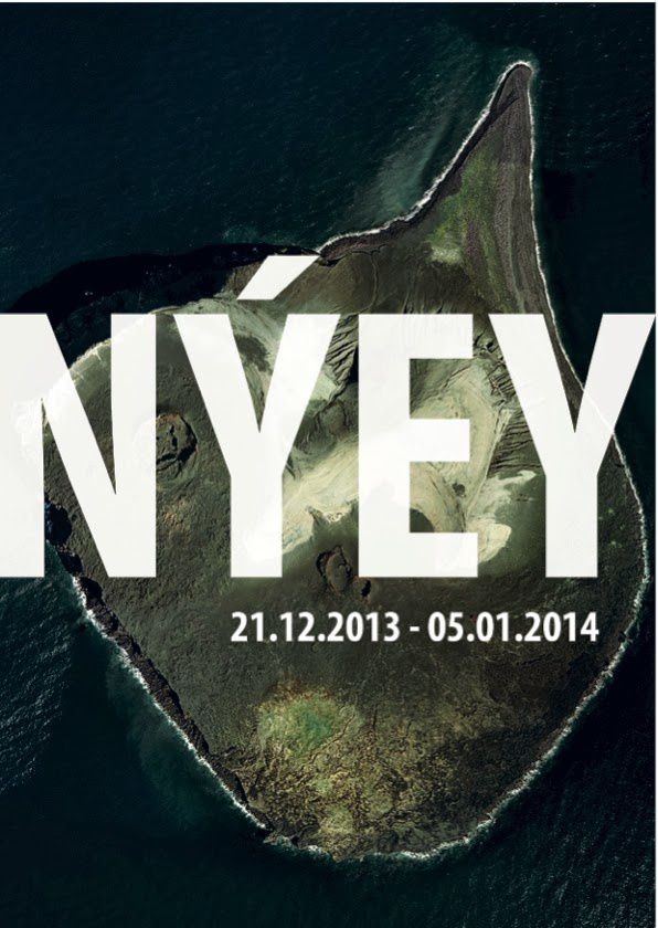 INSTALLATION SONORE - NYEY