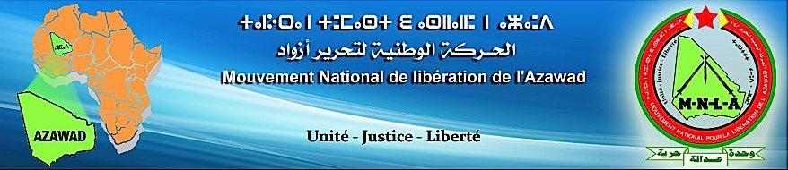 Mouvement National de Libération de l'Azawad (MNLA)
