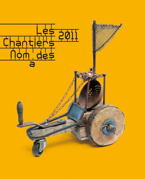 Chantiers nomades