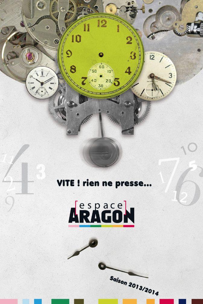 Espace Aragon 2013/14