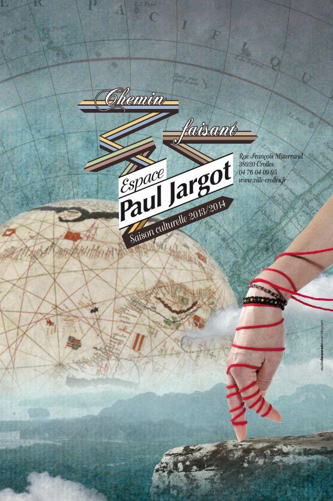 Espace Paul Jargot 2013/14