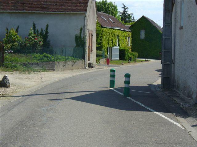 Les quilles de Villetrun - Riverains 3 / Schumacher 3 EGALITE