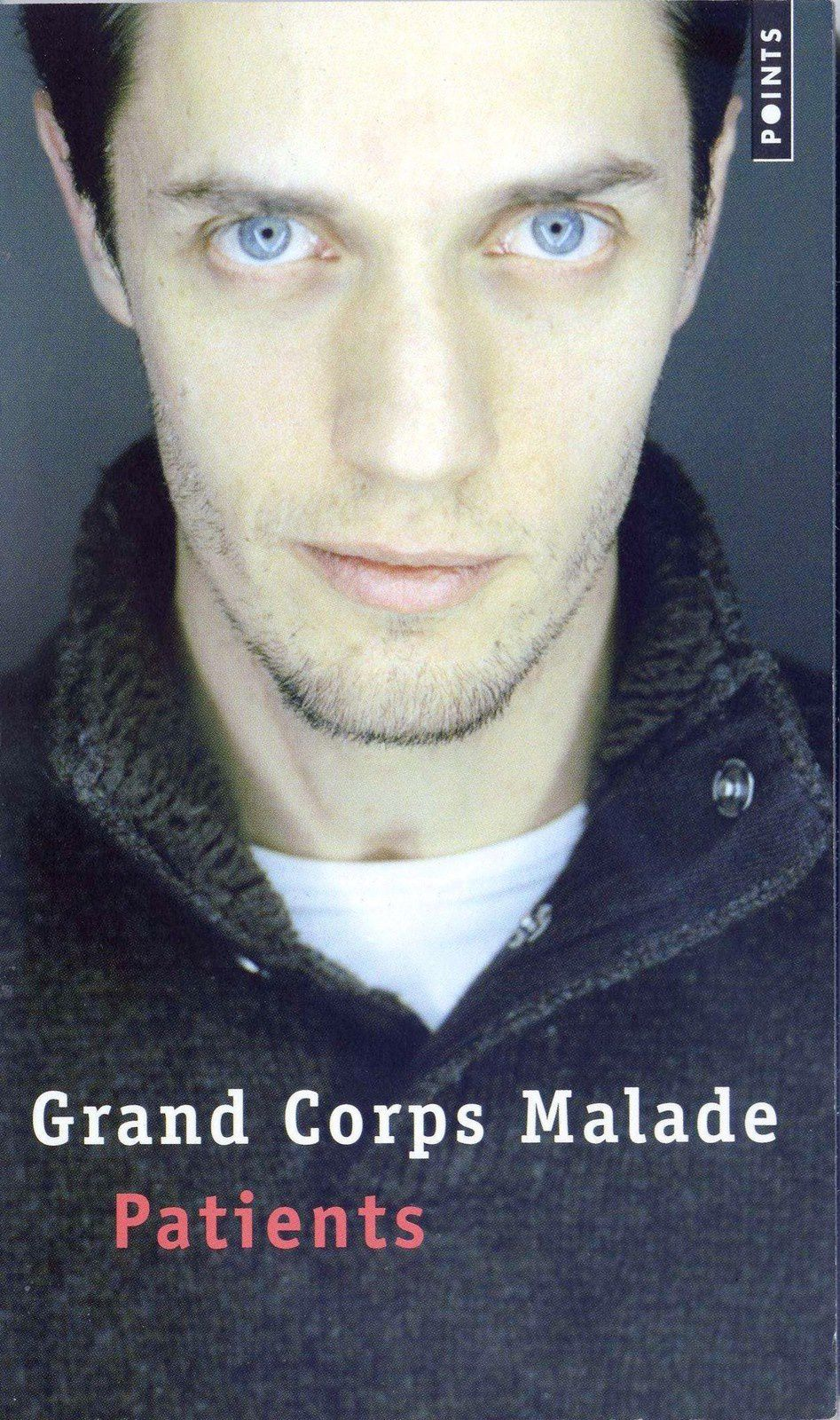 &quot&#x3B;Grand corps malade&quot&#x3B; mais lucide