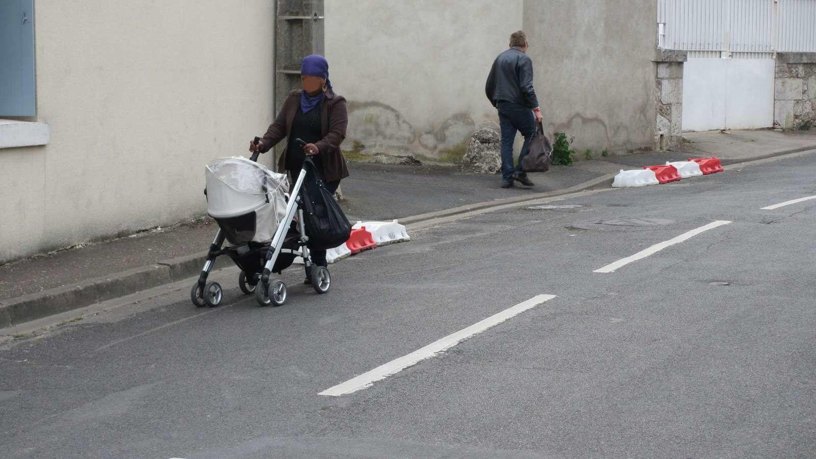 Il faut adapter la ville aux différents usagers