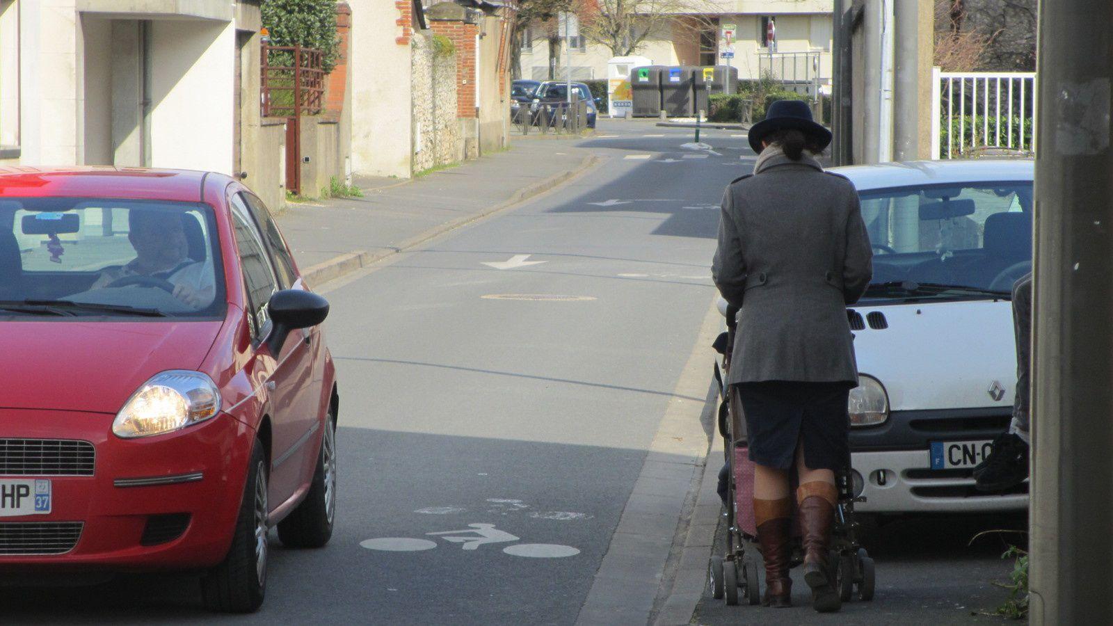 Blois rue d'Artois