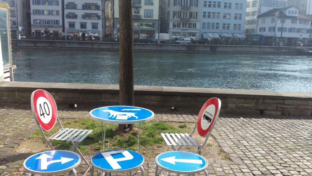 A tester :  &quot&#x3B;le Guide d'urbanisme tactique pour l'aménagement éclair de rues plus conviviales&quot&#x3B;