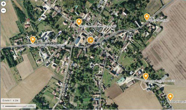 Pourquoi le bourg de Villetrun (41), à l'est de Vendôme, modére-t-il les vitesses sur les routes départementales et pas sur les voies communales  ?