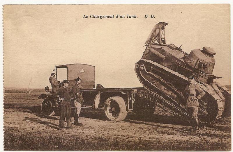 Des matériels pour se souvenir de nos &quot&#x3B;anciens&quot&#x3B; de 1914/1918