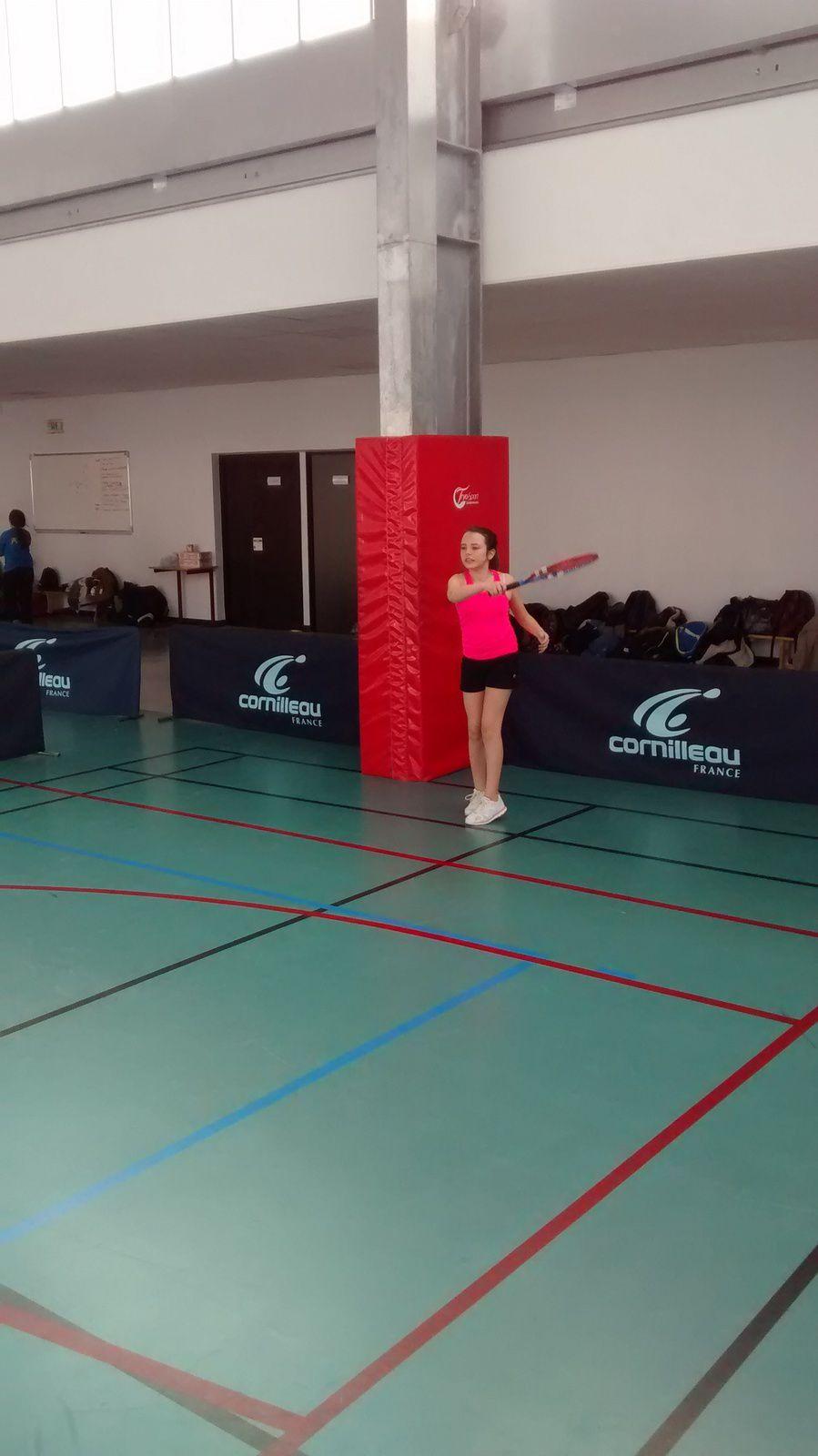Championnat du Vaucluse de Tennis 6/3
