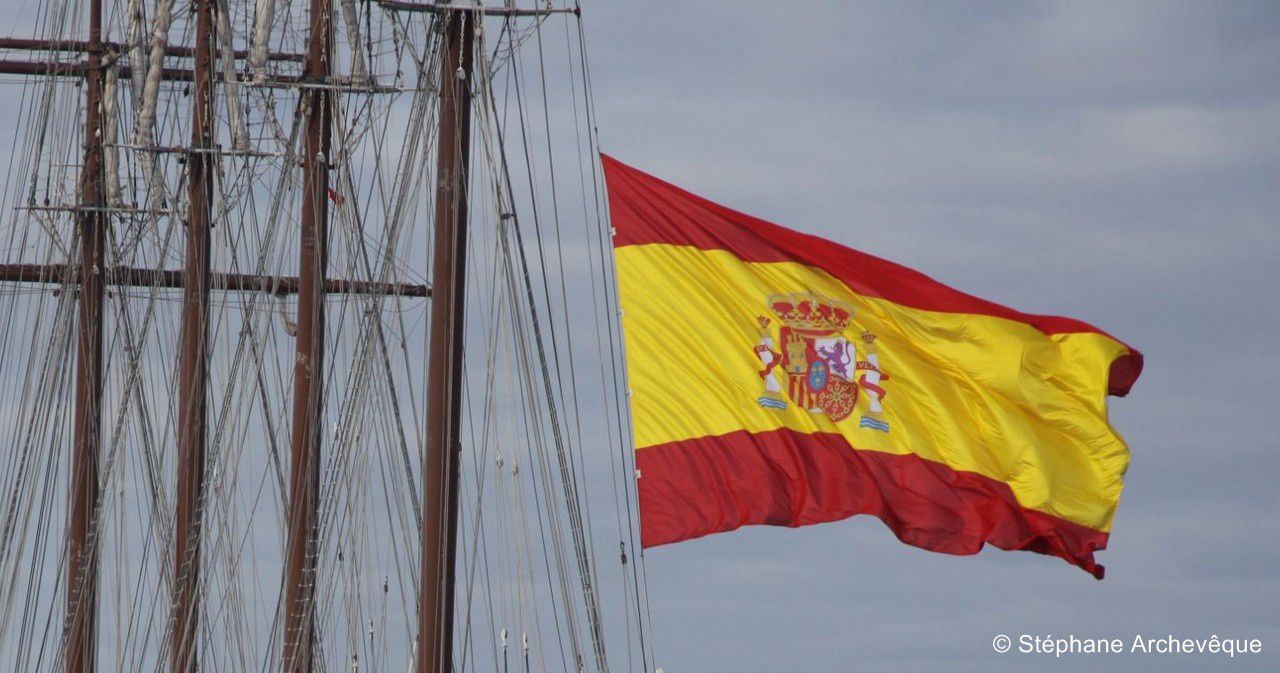 2.3 Grands Voiliers / Tall Ships