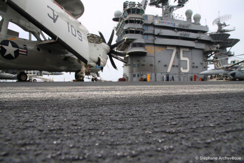 2.6 Marines de guerre / Navy Forces