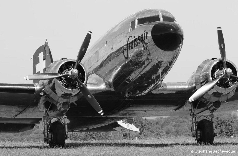1.4 Aviation civile / Civil Aviation