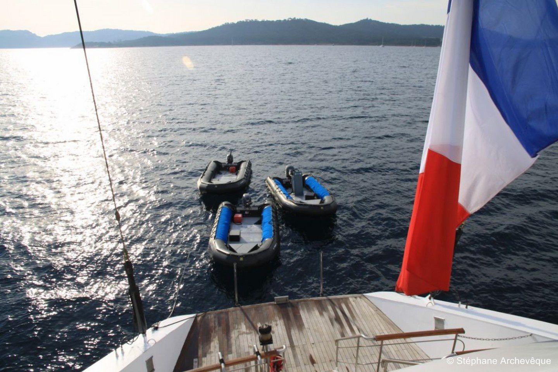 2.5 Le monde de la croisière / Cruise