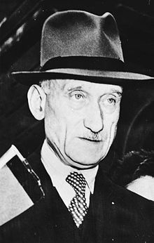 Robert Schuman, un homme d'exception