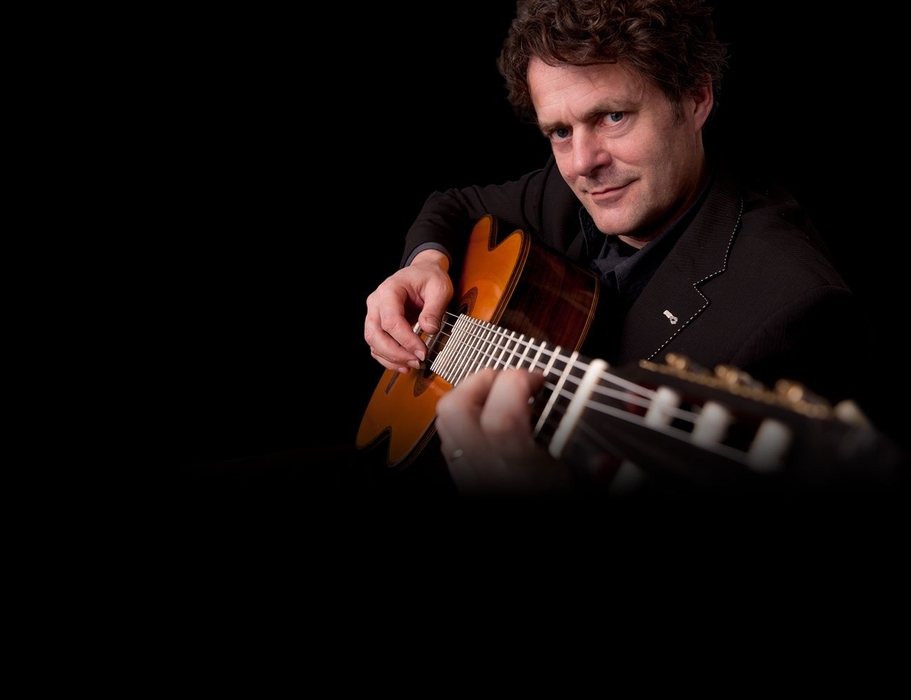 Enno Voorhorst, un guitariste d'exception