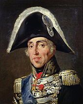 Charles X, Roi de France de 1824 à 1830