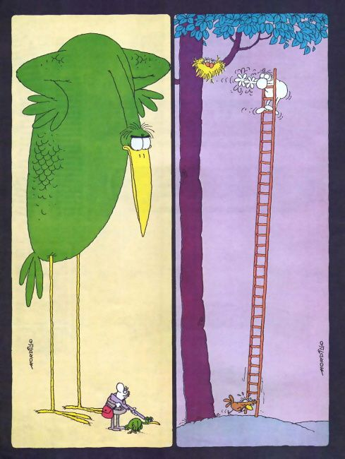 Pif gadget 192 d'octobre 1972