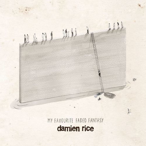 The Greatest Damien Rice