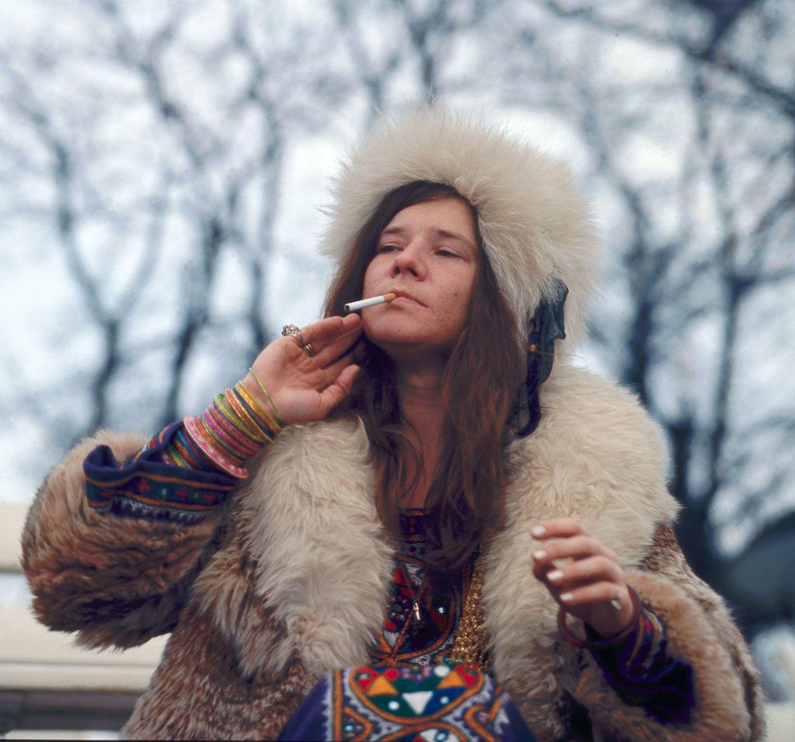Janis Joplin : la revanche d'une bad girl