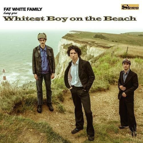 Fat White Family : affreux, sales et méchants