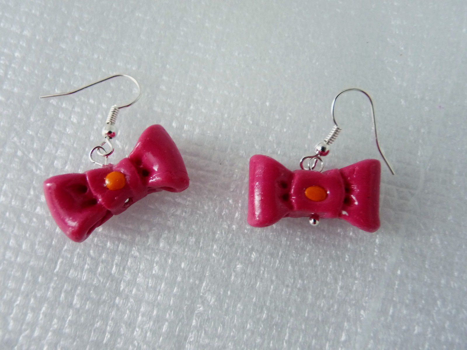 Version boucles d'oreille