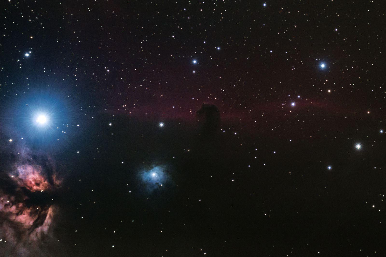 IC 434 - Photo JCA