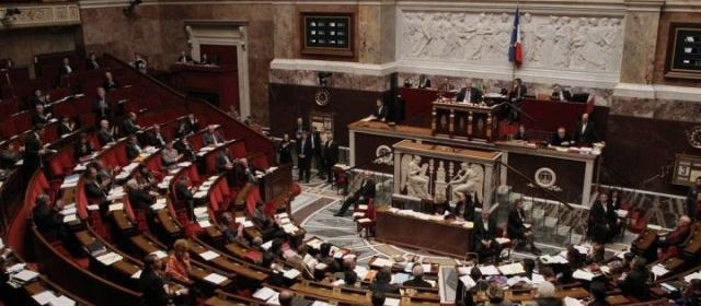 Vote du budget 2014 : le ras-le-bol fiscal au coeur du débat