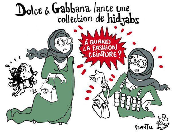 Mode islamique : C'est irresponsable juge la ministre des droits des femmes