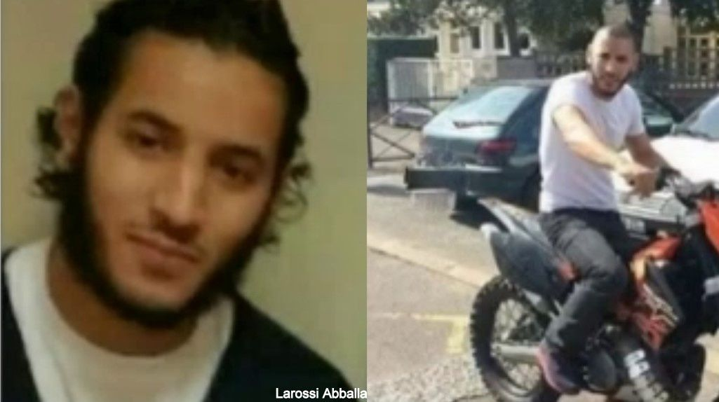 Policiers tués à Magnanville : deux proches de Larossi Abballa mis en examen et écroués