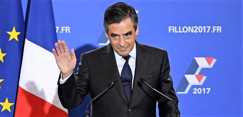 François Fillon s'adresse directement aux Français dans une lettre