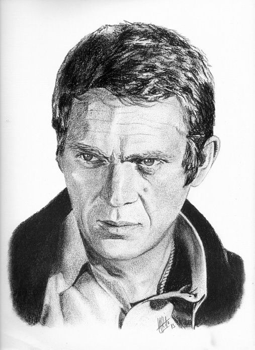 Steve Mcqueen Artist Paintings