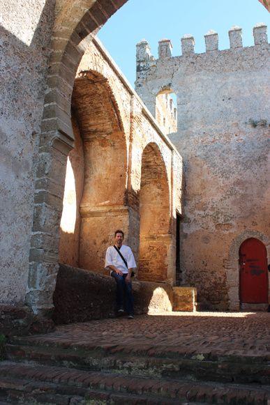 Voyage chez Momo au Maroc en février